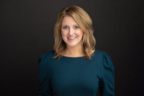 Sarah Ann Krause's Profile Image